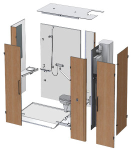 Sanitaire-unit-kipcare-kast-onderdelen-261x300